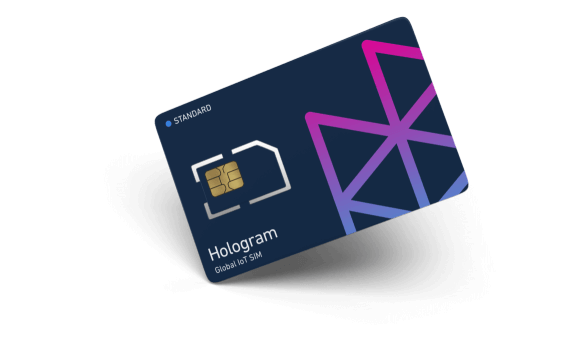 hologram sim card